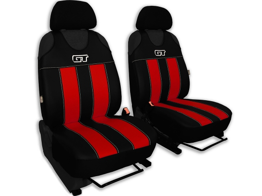 Autotričká GT Červené