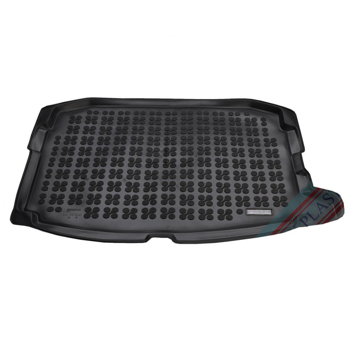 Rezaw Plast Gumová vaňa kufra Rezaw - Seat LEON HATCHBACK 2020-