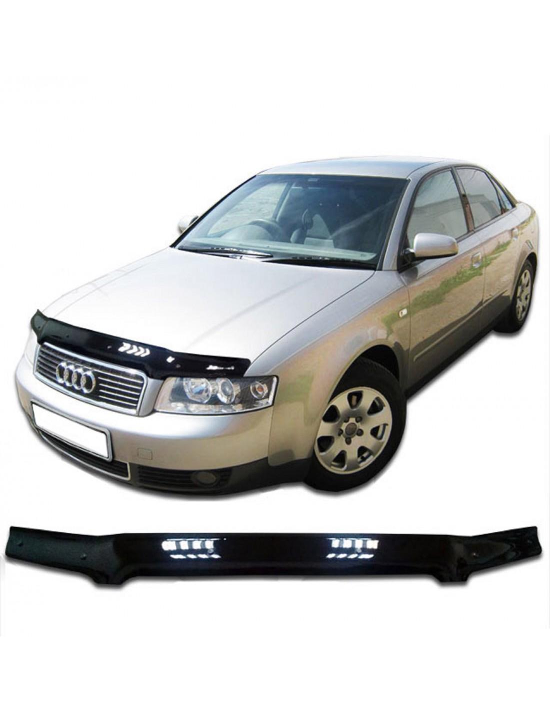 Plastový kryt kapoty - Audi A4 B6 2000–2004