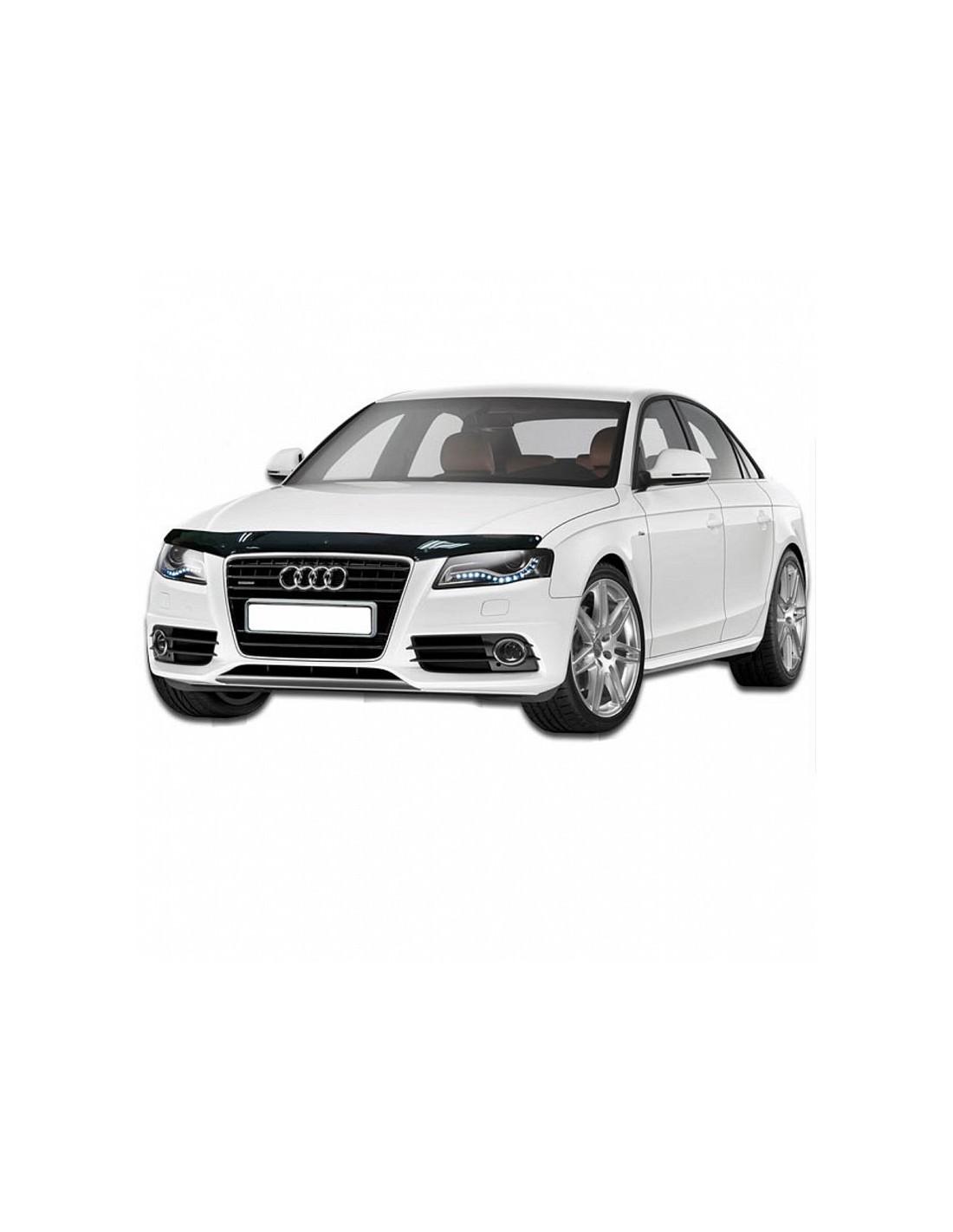 Plastový kryt kapoty - Audi A4 B8 2008-2011