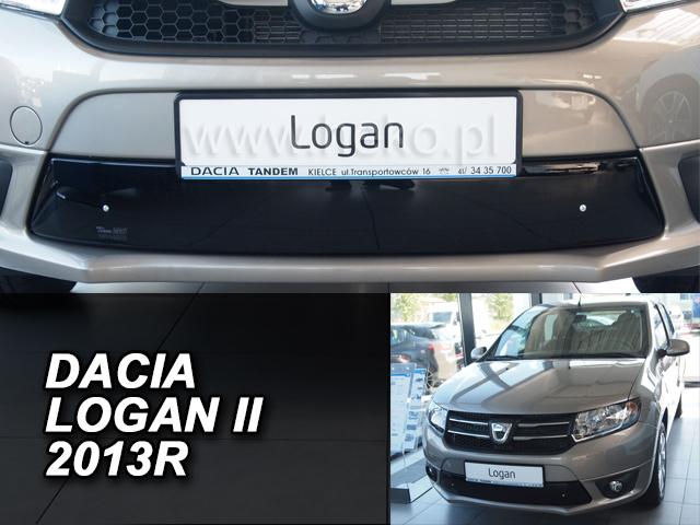 Zimná clona - Dacia LOGAN dolna 2013-2016