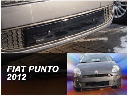 Zimná clona - Fiat PUNTO DOLNA 2012-