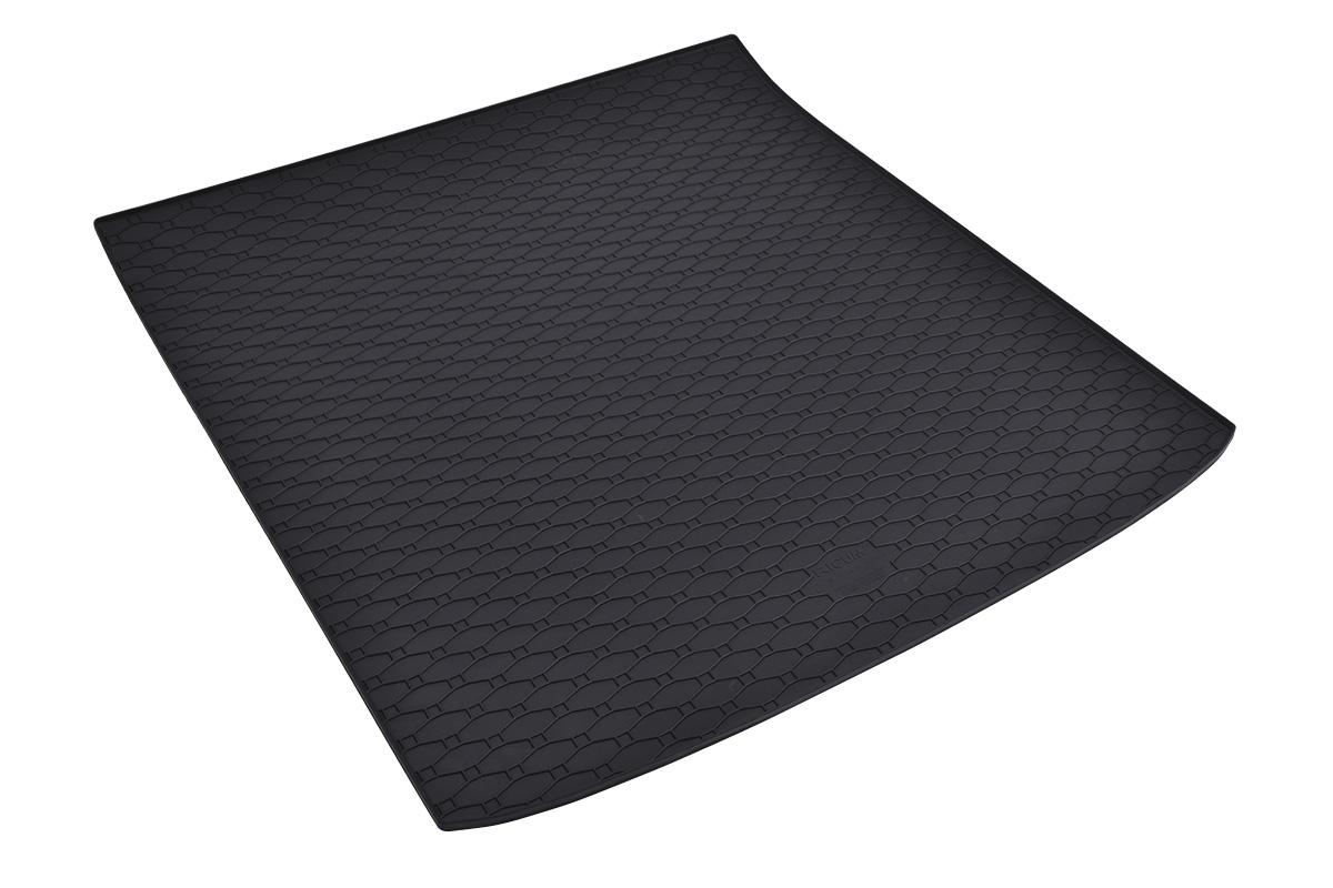 Gumová rohož kufra RIGUM - Seat Alhambra 5m 2010- 7 miest – 3. rada sklopená