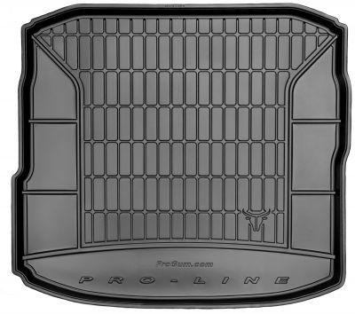Gumová vaňa kufra Frogum - Audi A3/S3 SEDAN 2012-2020