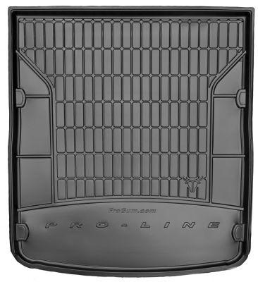 Gumová vaňa kufra Frogum - Audi A6 C7 AVANT 2011-2018