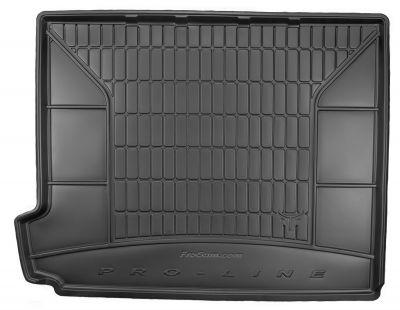 Gumová vaňa kufra Frogum - Citroen C4 Grand Picasso / SpaceTourer 2013-