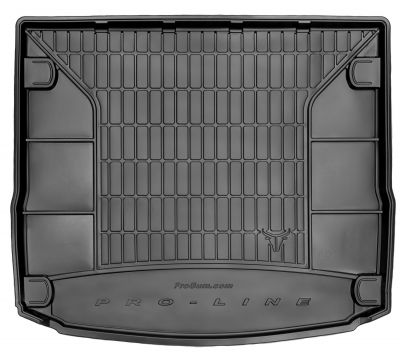 Gumová vaňa kufra Frogum - Ford FOCUS III KOMBI 2011-2018