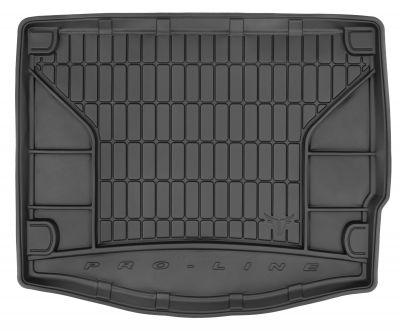 Gumová vaňa kufra Frogum - Ford FOCUS III HTB 2011-2018