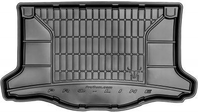 Gumová vaňa kufra Frogum - Honda JAZZ IV 2013-2020