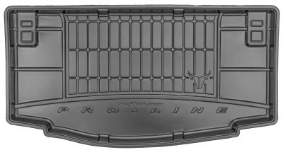 Gumová vaňa kufra Frogum - Hyundai I10 II 2014-2020