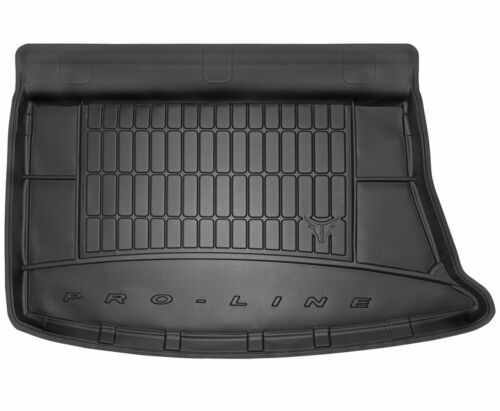 Gumová vaňa kufra Frogum - Hyundai I30 HTB 2007-2012