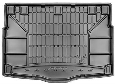 Gumová vaňa kufra Frogum - Hyundai I30 HTB 2012-2017