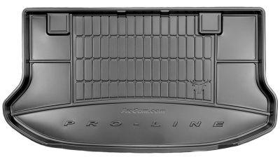 Gumová vaňa kufra Frogum - Hyundai IX20 2010-2019