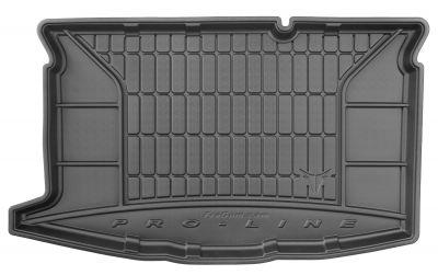 Gumová vaňa kufra Frogum - Mazda 2 II 2007-2014