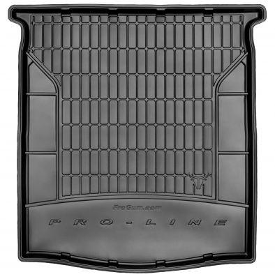 Gumová vaňa kufra Frogum - Mazda 6 SEDAN 2012-