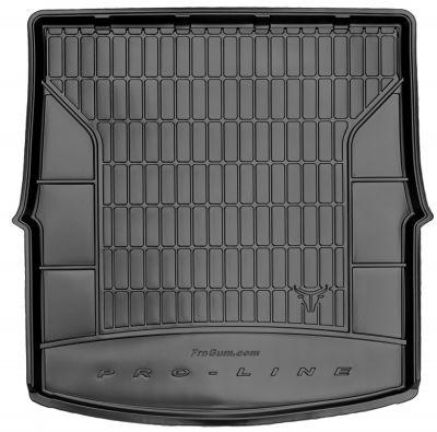 Gumová vaňa kufra Frogum - Mazda 6 KOMBI 2012-
