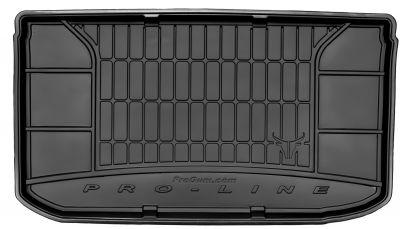 Gumová vaňa kufra Frogum - Nissan MICRA K13 2010-2016