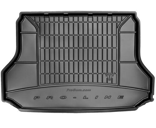 Gumová vaňa kufra Frogum - Nissan X-TRAIL 5 MIEST 2014-