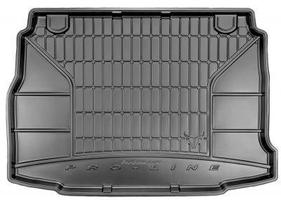 Gumová vaňa kufra Frogum - Peugeot 308 HTB 2013-