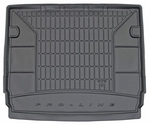 Gumová vaňa kufra Frogum - Peugeot 5008 2009 2009-2017