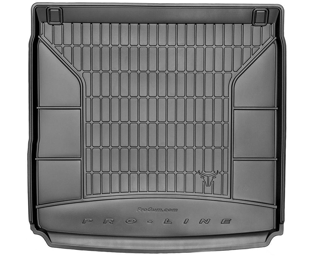Gumová vaňa kufra Frogum - Peugeot 508 SW 2011-2018