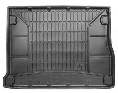 Gumová vaňa kufra Frogum - Renault SCENIC III 2009-2016