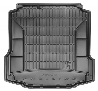 Gumová vaňa kufra Frogum - Seat TOLEDO IV 2012-2020