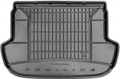 Gumová vaňa kufra Frogum - Subaru FORESTER IV 2013-2019