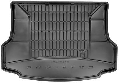 Gumová vaňa kufra Frogum - Toyota RAV4 DIESEL 2012-2018
