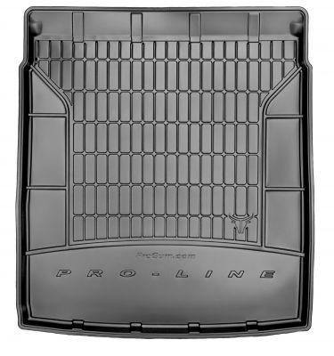 Gumová vaňa kufra Frogum - Volkswagen Passat B6 SEDAN 2005-2010