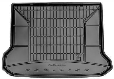 Gumová vaňa kufra Frogum - Volvo XC60 2008-2017