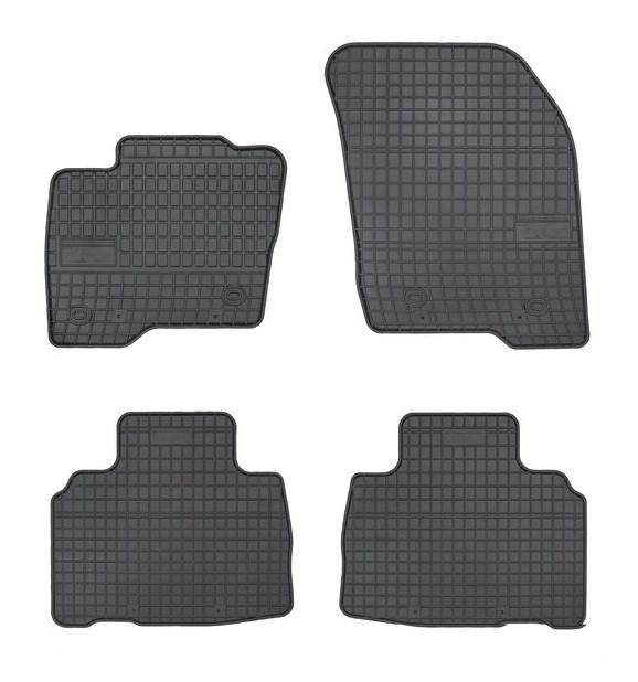 Autorohože gumové FROGUM - Ford EDGE 2015 - 2020