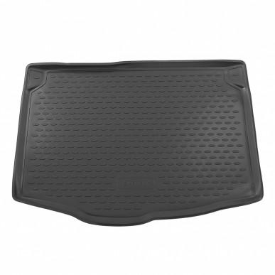 Gumová vaňa kufra NOVLINE - Mazda 2 2014-