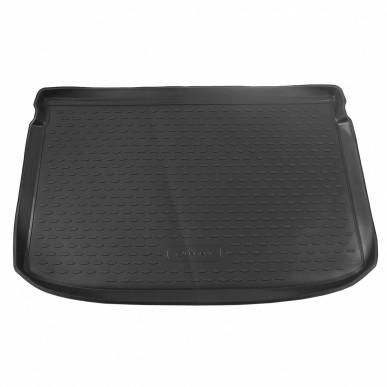 Gumová vaňa kufra NOVLINE - Mercedes GLA-CLASS 2020- (H247)