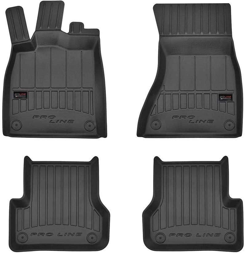 Gumové autorohože Proline Audi A6 C7 2011-2018