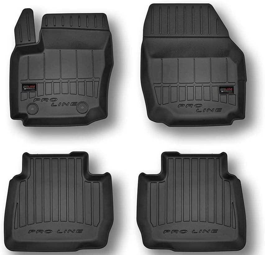 Gumové autorohože Proline Ford MONDEO Mk IV 2007-2014