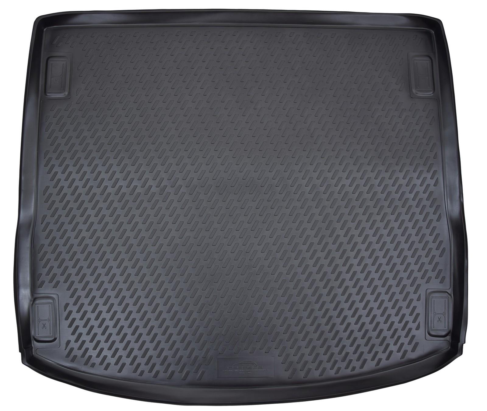 Gumová vaňa kufra NCL - Ford FOCUS KOMBI 2011-2018