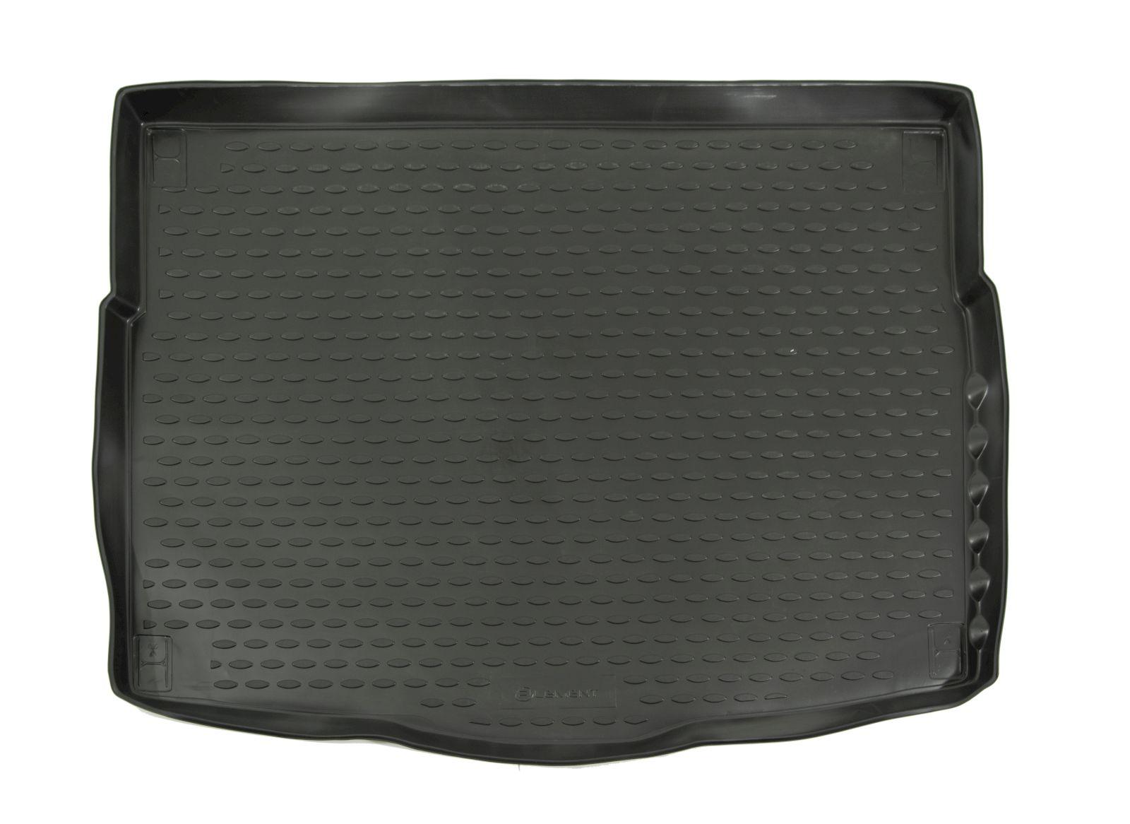 Gumová vaňa do kufra Ncl Hyundai I30 HTB 2012-2016