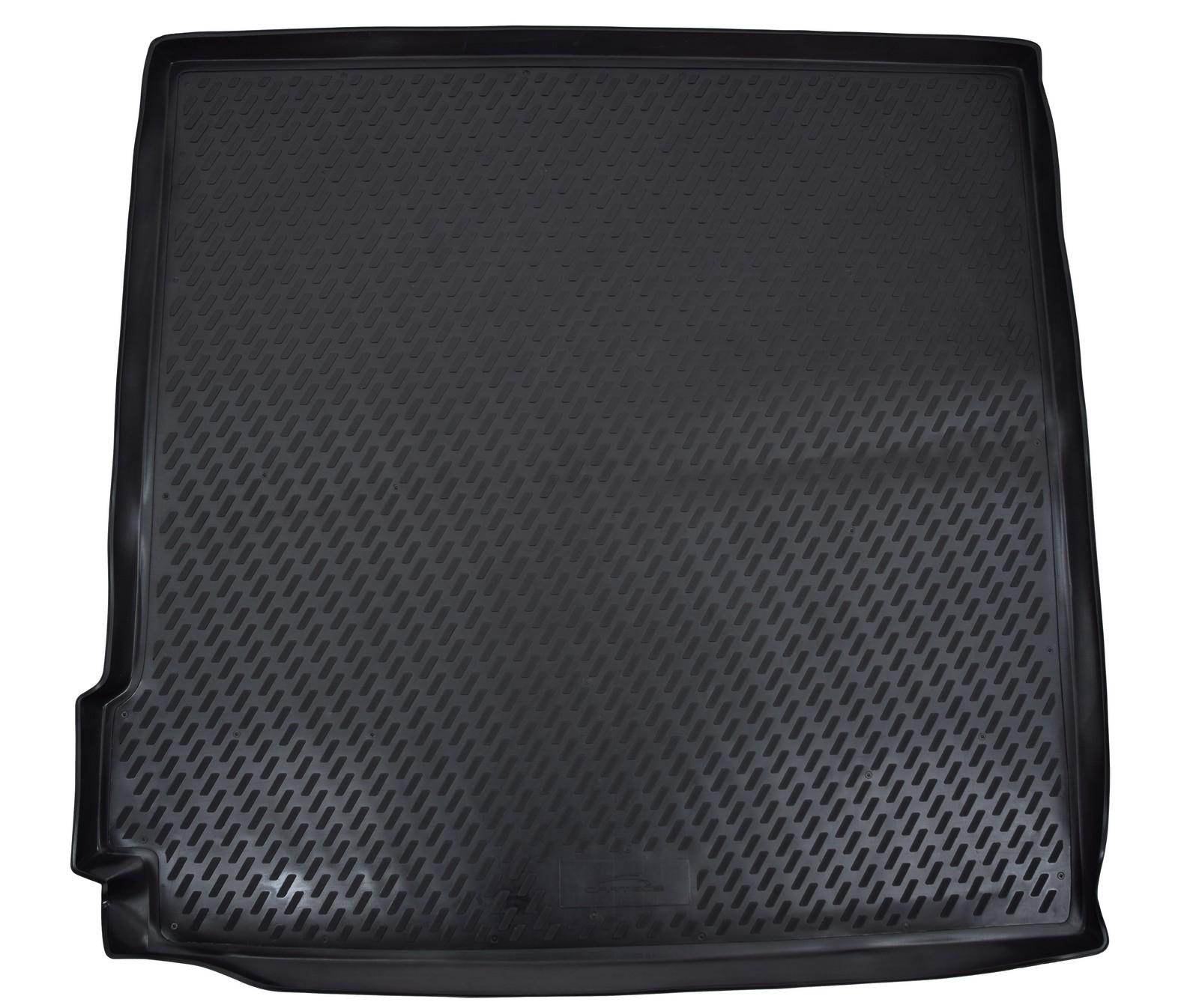 Gumová vaňa kufra NCL - Nissan PATHFINDER 2005-2012