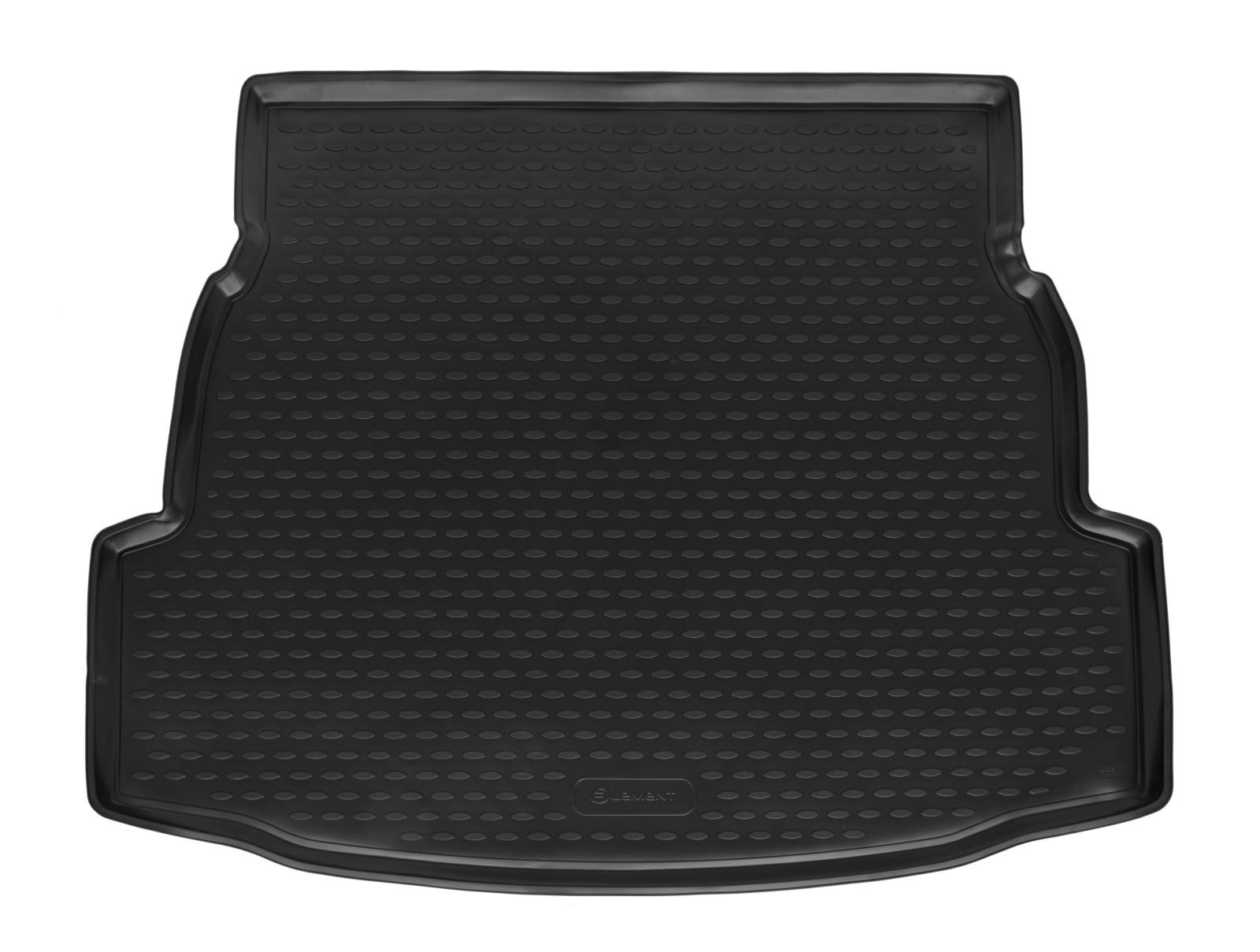 Gumová vaňa kufra NCL - Toyota RAV4 HYBRID 2019-