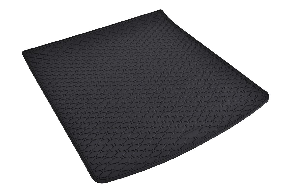 Gumová rohož kufra RIGUM - Audi A6 SEDAN 2011-