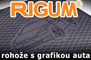 Gumová vaňa do kufra Rigum Hyundai I30 HTB 2021-