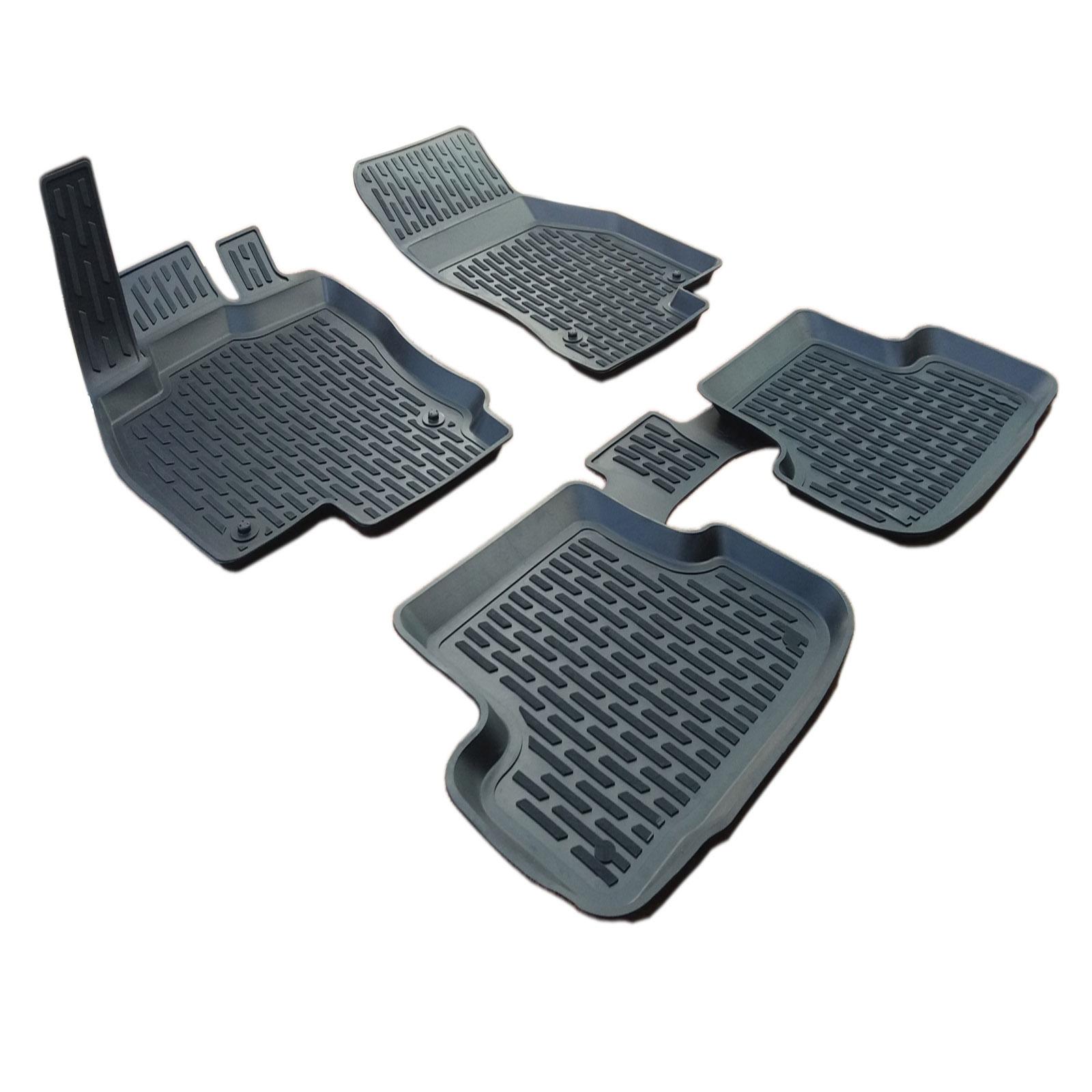 Gumové autorohože Rezaw Seat LEON ST 2012-2020