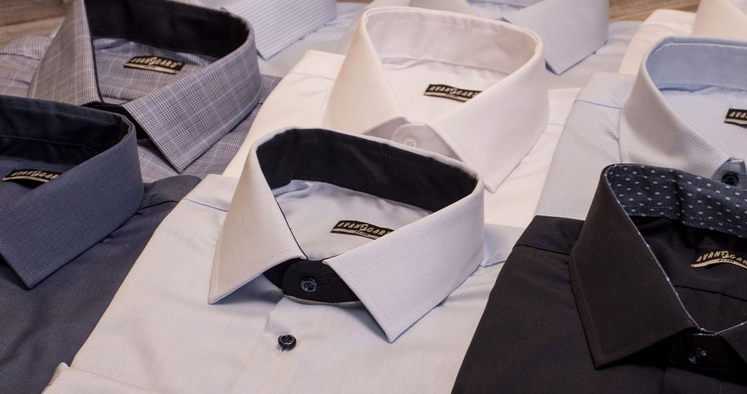 Košile Avantgard Non Iron