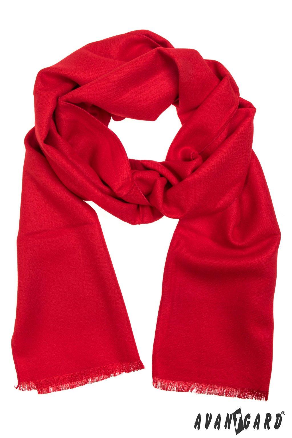 Šála, 957-01406, Červená