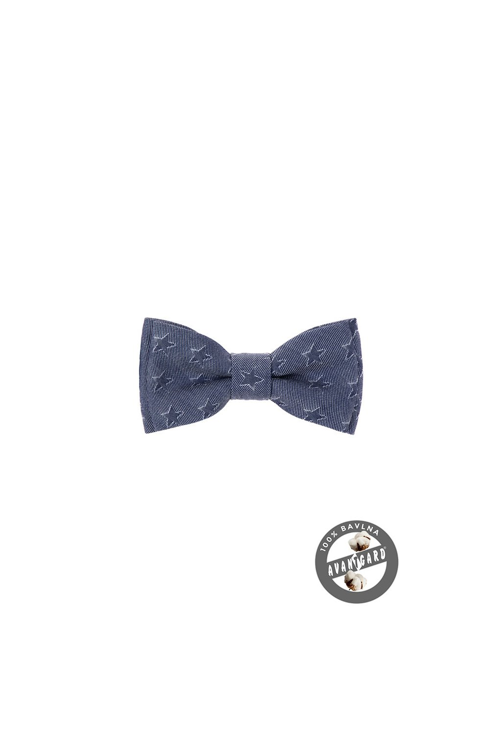 Motýlek MINI, 531-5077, Modrá