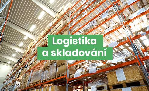 Logistika a skladování