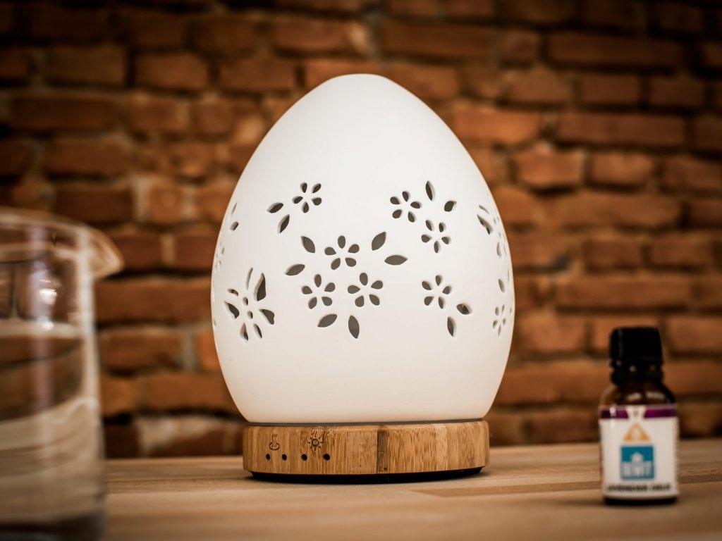aroma difuzer egg motyli bamboo ultrasonicky aroma difuzer aroma difuzer difuzer etericky difuzer aroma lampa bamboo butterfly motyli keramicky difuzer keramika butterf (3)