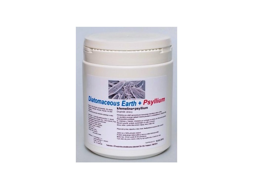 kremelina psyllium 1 ks 750 ml 7616