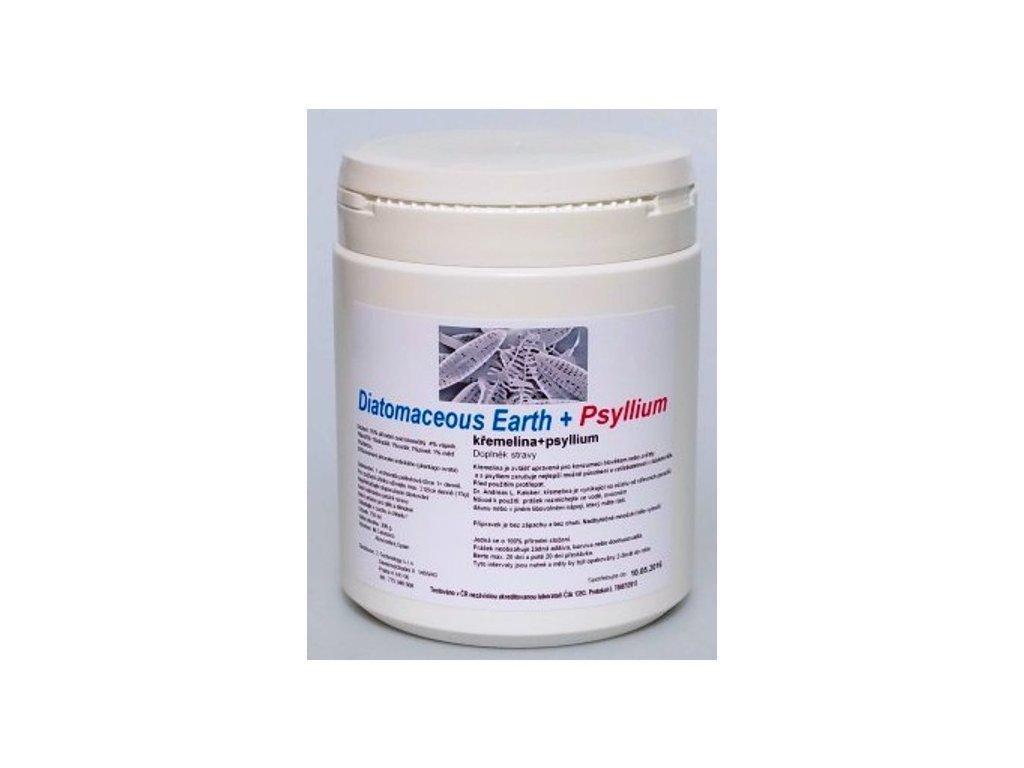kremelina psyllium 1 ks 750 ml 7616